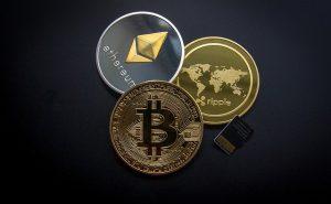 Münzen bei Bitcoin Code